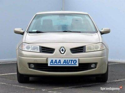 używany Renault Mégane II  Klima, Parktronic, Podgrzewane siedzienia