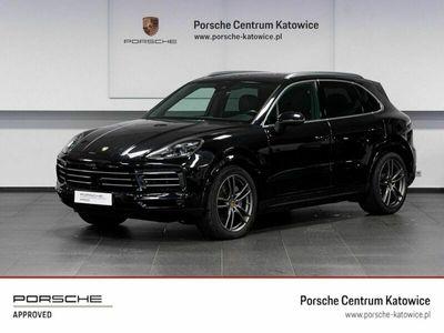 używany Porsche Cayenne S (new)