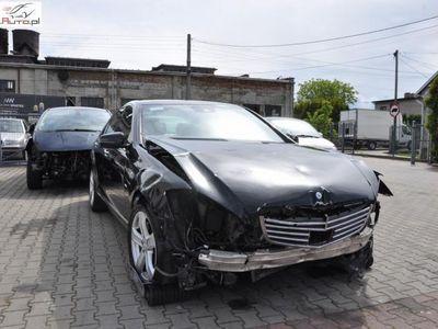 używany Mercedes S350 3dm 258KM 2011r. 161 000km