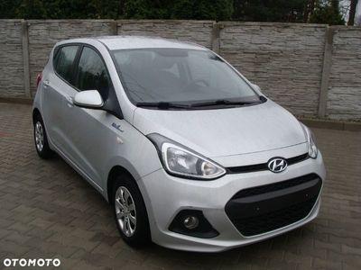 używany Hyundai i10 II