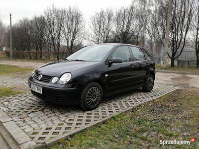 używany VW Polo 2003 - Świetny stan, serwisowany, zadbany.