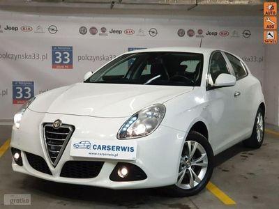 używany Alfa Romeo Giulietta 1.4dm 120KM 2011r. 66 951km