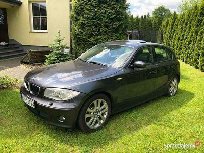 używany BMW 130 E87 i 265km
