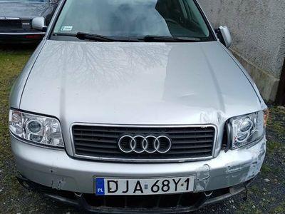 używany Audi A6 1.9 tdi 130 km