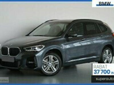 używany BMW X1 M Sport sDrive18i (140KM) M Sport | Pakiet Advanced Parking