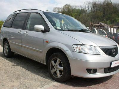 używany Mazda MPV II 2.0 Diesel