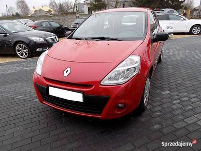 używany Renault Clio 1.2 Benzyna* 75 KM* Po Opłatach* III (2005-2012)