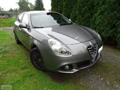 używany Alfa Romeo Giulietta 2.0 Jtdm Piękna Zadbana