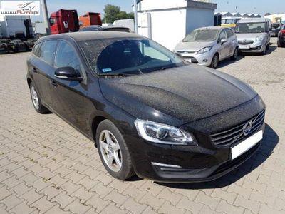 brugt Volvo V60 V60 2.0dm3 181KM 2014r. 123 158kmD4 Drive-E Kinetic, FV 23%, Gwarancja!!