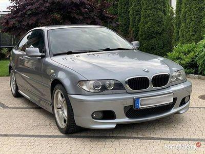używany BMW 318 318 E46 CI 2.0 143KM Lift Full M-Pakiet Śliczna Opłacona E46 (1998-2007)