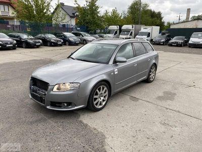 używany Audi A4 III (B7) Avant 2.0 TDI DPF