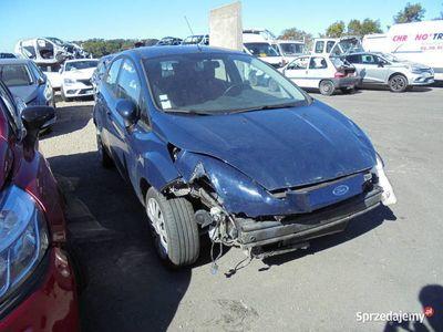 używany Ford Fiesta DZ544