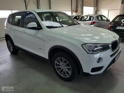 brugt BMW X3 X3 II (F25)sDrive18d Advantage aut