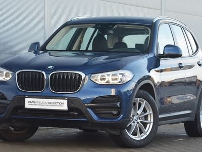 używany BMW X3 xDrive 20 d Advantage