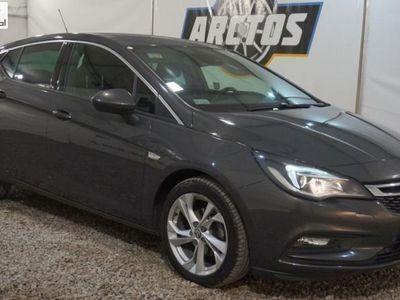 używany Opel Astra 1.4 T Enjoy Salon PL 1wł. Gwarancja