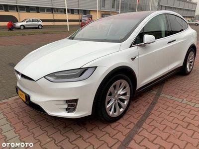 używany Tesla Model X