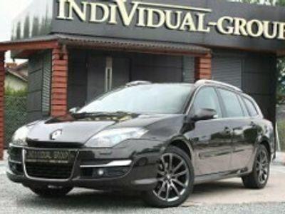używany Renault Laguna III GT 2.0 DCI 150 KM ! skóra panorama xenon navi !