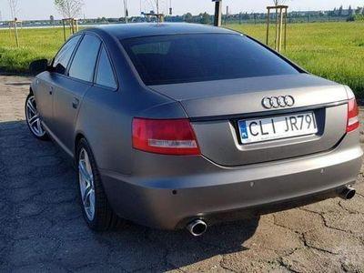 używany Audi A6 A6 LPG S-LINE 19 ALULPG S-LINE 19 ALU