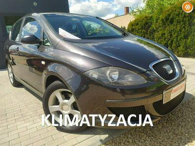 używany Seat Toledo ładny*serwisowany*gwarancja VIP*ul. Chełmska 38a* III (2004-2009)