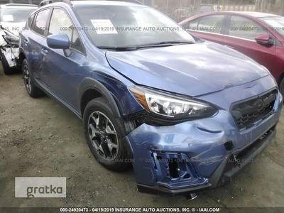 used Subaru XV Crosstrek
