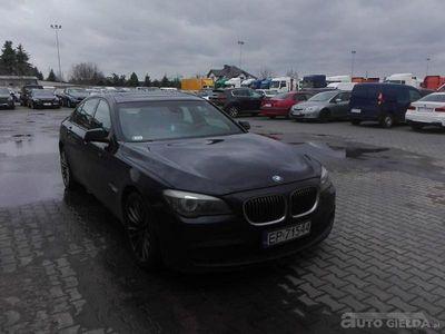 używany BMW 730 730 sedan (limuzyna)sedan (limuzyna)