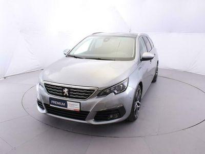 używany Peugeot 308 SW 1.6 BlueHDi Allure S&S
