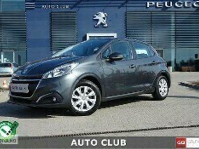 używany Peugeot 208 I Salon PL, Bezwypadkowy, Serwis ASO, FV 23%