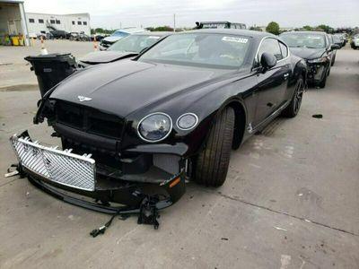 używany Bentley Continental GT 4dm 507KM 2020r. 4 036km