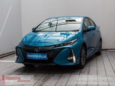 używany Toyota Prius IV Plug-in 1.8 Hybrid Prest