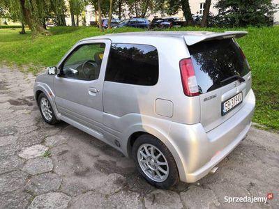 używany Suzuki Ignis Sport 110KM Recaro+opłaty