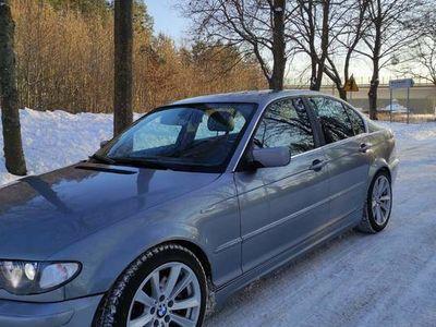 używany BMW 330 E46, d, 295km, 2004r
