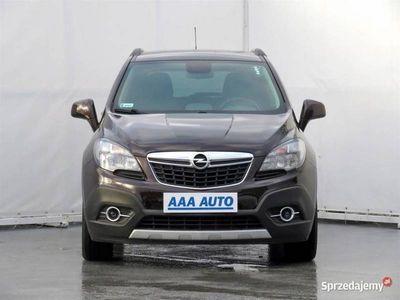 używany Opel Mokka 1.4 Turbo ecoFLEX