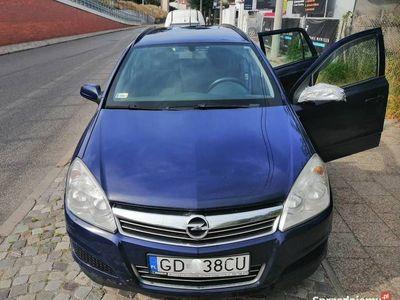 używany Opel Astra 1.3 CDTi 2008rok kombi