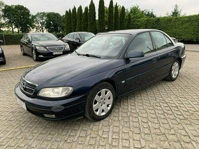 używany Opel Omega 2.2dm 218KM 2002r. 388 800km