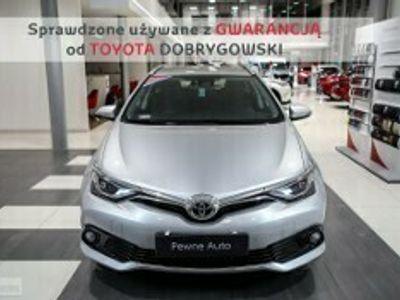 używany Toyota Auris II 1.6 D-4D Dynamic Comfort Oferta Dealera
