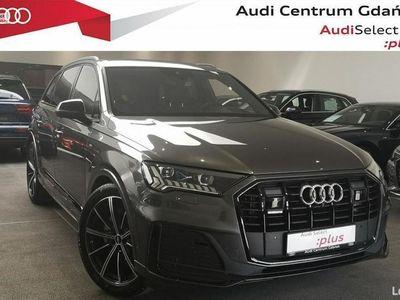 używany Audi Q7 3dm 286KM 2019r. 7 650km