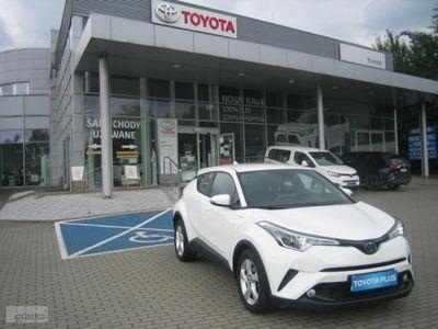 używany Toyota C-HR 1.8 HSD 122KM, Hybrid Premium ,Oferta ASD Toyoty
