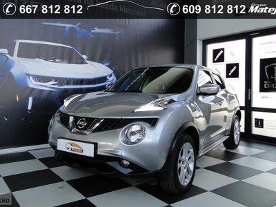 używany Nissan Juke *1.2 Benzyna 115KM*Salon PL*Klimatyzacja*Led*