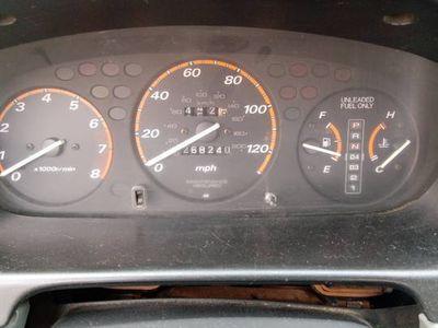 używany Honda CR-V I 1997r