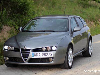 używany Alfa Romeo Crosswagon 159 2.4JTDM(TORSEN 4x4)