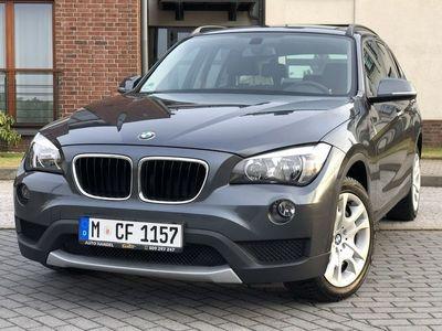 używany BMW X1 2dm 143KM 2013r. 140 144km