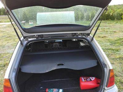 używany BMW 318 i 2000r benzyna