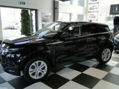 używany Land Rover Range Rover evoque 4X4*Salon.pl łódz* I właś*bezwy*serw*vat-23 gwar%*