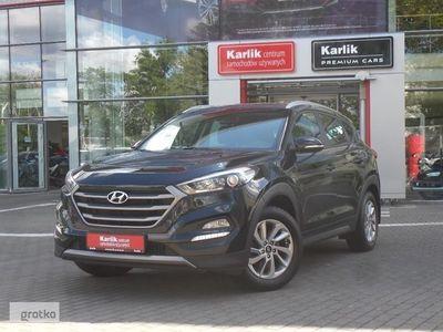 używany Hyundai Tucson III Delar Karlik Poznań Malta