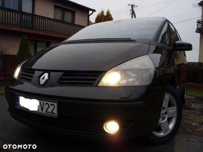 używany Renault Espace IV
