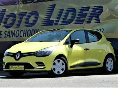 używany Renault Clio IV Salon, gaz LPG, klimatyzacja, okazja IV (2012-)