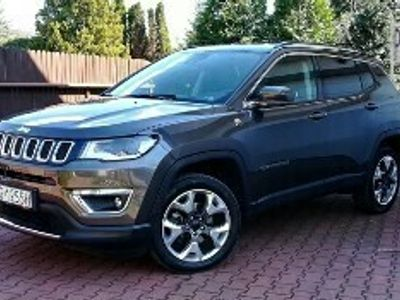 używany Jeep Compass II 1.4 TMair Opening Edition 4WD S&S aut, salon RP
