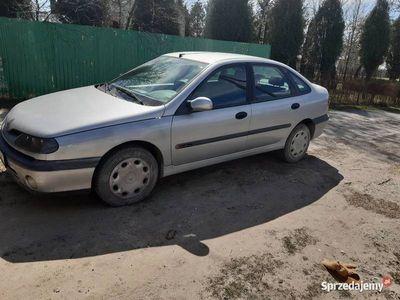 używany Renault Laguna sprzedam lub zamienię na motor