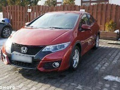 używany Honda Civic 1.4 benzyna ZAREJESTROWANY W PL