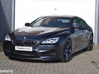 używany BMW M6
